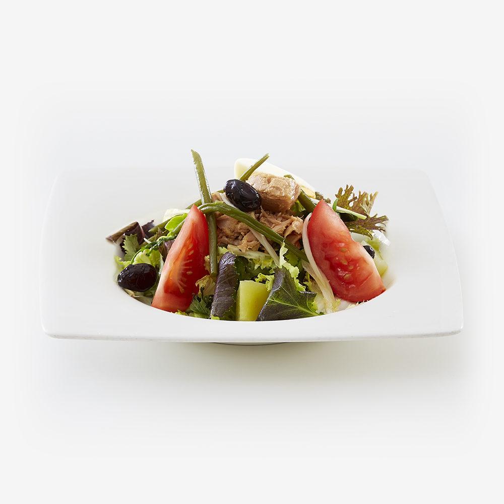Fresh Super Big Salad